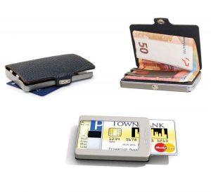 iclip il portafoglio hi-tech